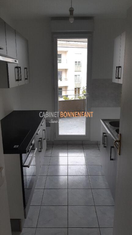 Appartement Saint Germain En Laye 2 pièce(s) 49 m2