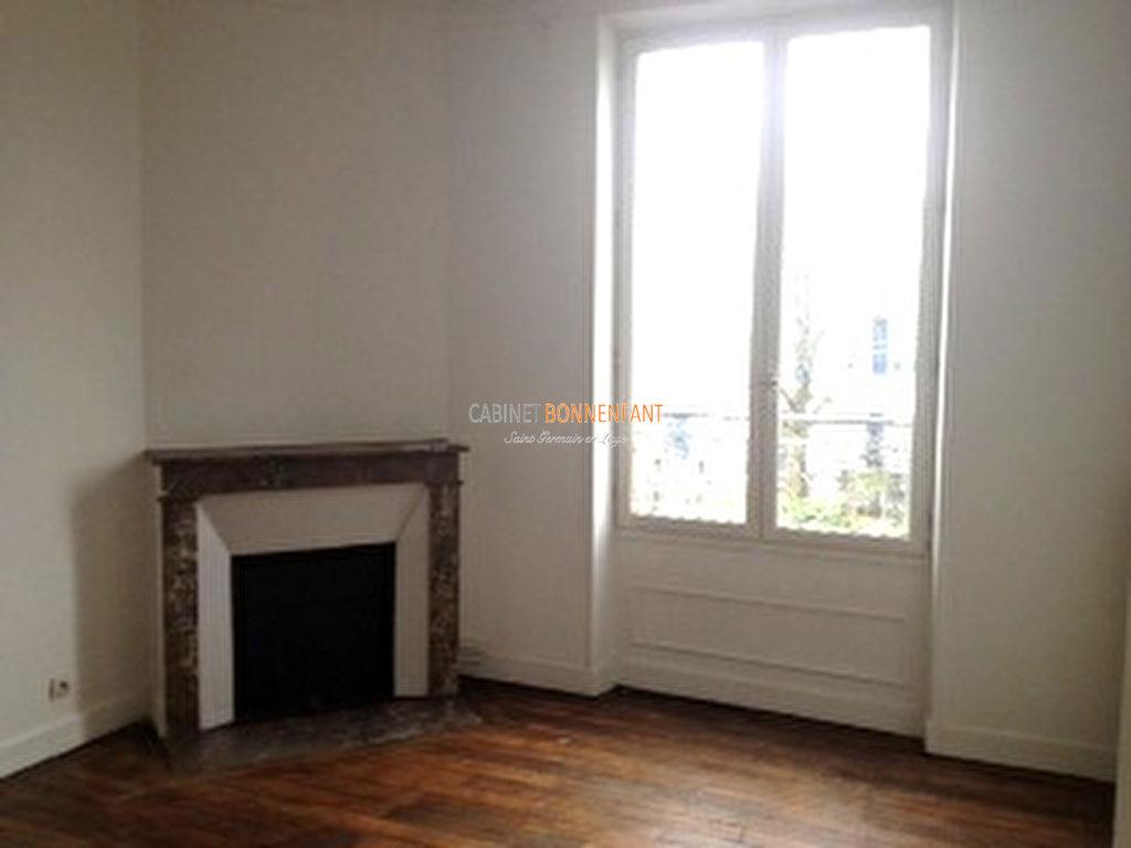 Appartement Le Pecq 2 pièce(s) 38 m2