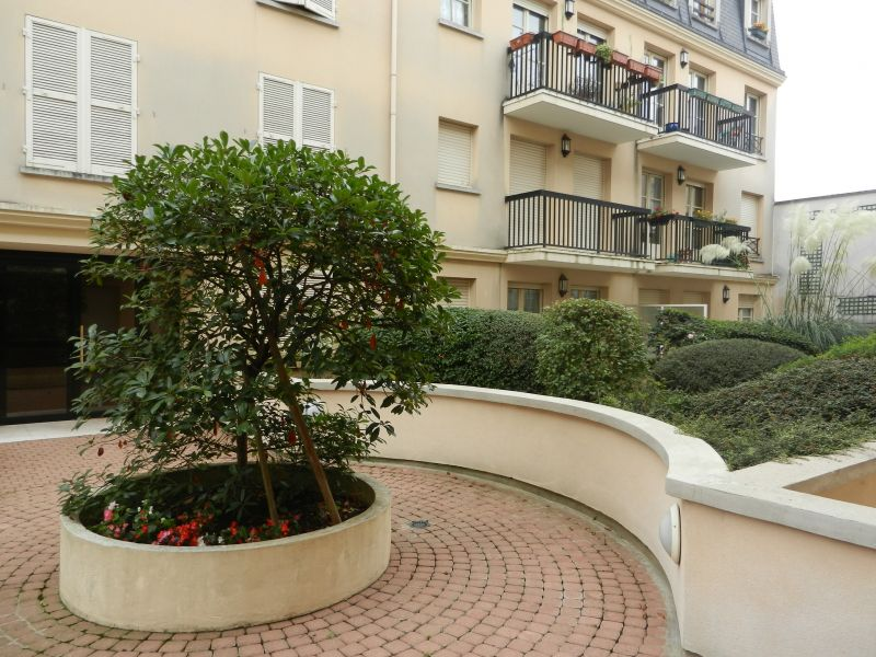 Appartement Saint-germain-en-laye 4 pièce(s)