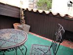 Vente d'une maison T2 (25 m² Carrez) avec terrasse à AGDE