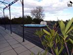 VIAS en campagne Villa  3 chambres sur 1645 m² de terrain, piscine