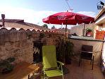 Proposer cette annonce : Maison Florensac 3 pièce(s) terrasse tropezienne