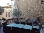 FLORENSAC. Maison 3 chambres avec grande terrasse