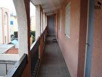 Appartement Marseillan Plage 2 pièces duplex, terrasse et mezzanine