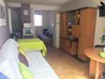 GRAU D'AGDE, Studio cabine 28m² Vue mer