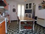 FLORENSAC, Maison de village 110 m² avec terrasse et atelier