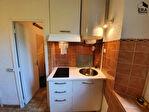 SOUS OFFRE  : appartement T1 (20 m² Carrez) à AGDE