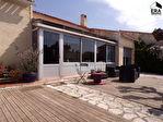 Villa Vias 5 pièces PLAIN PIED