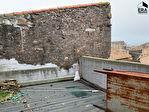SOUS OFFRE : Agde coeur de ville, maison  en pierre 5 pièce(s) 89 m2 avec terrasse
