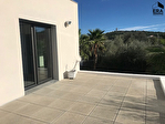 Belle villa contemporaine AGDE : 5 pièces + studio + piscine