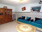 BESSAN, Maison 170m² avec cour. Possibilité 4 appartements + local commercial