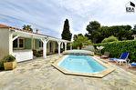 Belle villa Grau d'Agde avec piscine