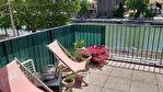 Bel Appartement avec terrasse vue Hérault - AGDE