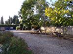 VIAS ensemble 4 villas + hangar+terrain pour investisseur