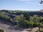 Cap d'Agde, Le Môle, Studio cabine 27.50 m² avec parking