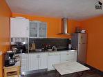 AGDE, T3 rénové vue Hérault avec garage