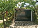 VENDU : maison F4 de plain pied à AGDE
