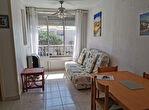 Appartement Le Cap d'Agde 1 pièce(s) 28 m2
