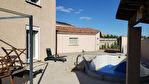 Bessan, villa T5, 4 chambres avec piscine et dépendance