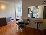 AGDE : appartement T2 à vendre