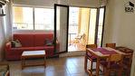 Cap d'Agde, Centre Port Grand studio cabine avec terrasse et piscine