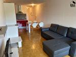 Coup de Coeur CAP D'AGDE Appartement T2 meublé (38 m² Carrez), Terrasse et Piscine