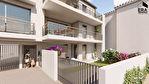 Appartement NEUF Grau  d' Agde 4 pièces 101.78m2