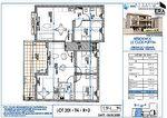 Appartement NEUF Grau d'Agde 4 pièces 101.06m2