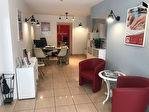 Vente : maison  village T5 à PINET (2 appartements et garage)
