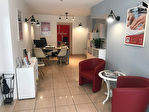 SOUS OFFRE - CAP D AGDE : appartement meublé/équipé 2 pièces au 1er avec terrasse et parking