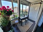 LE CAP D AGDE : appartement T2 (29 m² Carrez) en vente