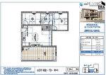 Immeuble Programme NEUF Grau d'Agde 7 appartements