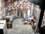 AGDE Maison : Local + Appartement 3 pièces refait à neuf