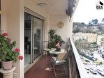 A vendre à Cagnes sur Mer appartement 3 pièces de 72 m² en dernier étage