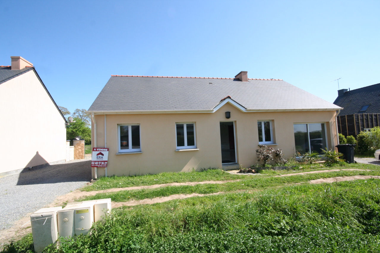 vente maison pontchateau 44160