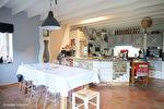 GUIGNEN Hameau - Maison T5 en pierre rénovée 130 m² - 390 m² de terrain
