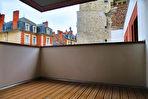 Appartement Rennes Centre-ville - 3 pièces 57 m2