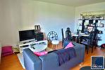 Appartement Pace 2 pièce(s) 43.85 m2