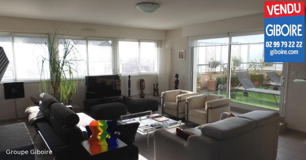 Vente Appartement Rennes 35000 6 Pièces