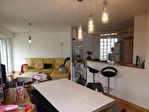 Appartement Rennes 2 pièce(s) 41.92 m2