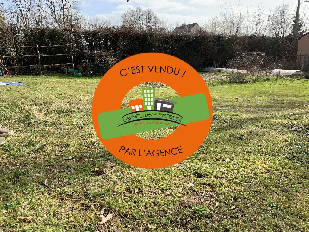 600 m² - Plein bourg