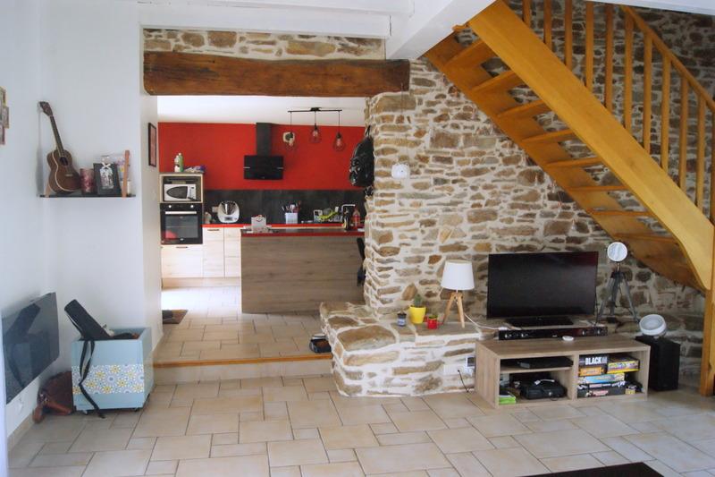 Maison Casson 5 pièce(s) 107 m2