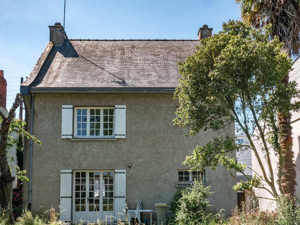 Maison Nantes, Perverie, 6 pièce(s) 117 m2 4 Chambres