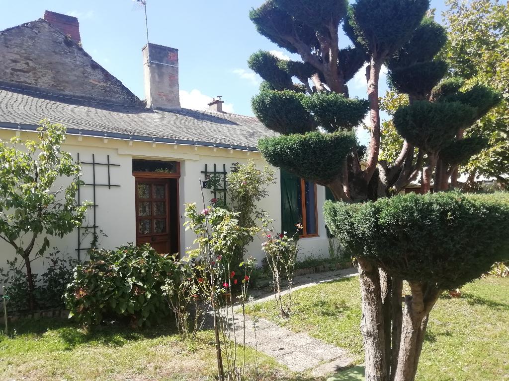 Maison Nantes 2 pièces 51 m²