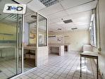 Bureaux Clermont Ferrand 115,82 m2