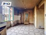 Luzillat maison 6 pièces avec terrain et dépendances