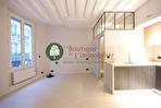 Proposer cette annonce : Montorgueil- Charme d\'un studio refait à neuf
