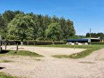 A VENDRE - Maison Plougonven, dépendances, boxs de chevaux