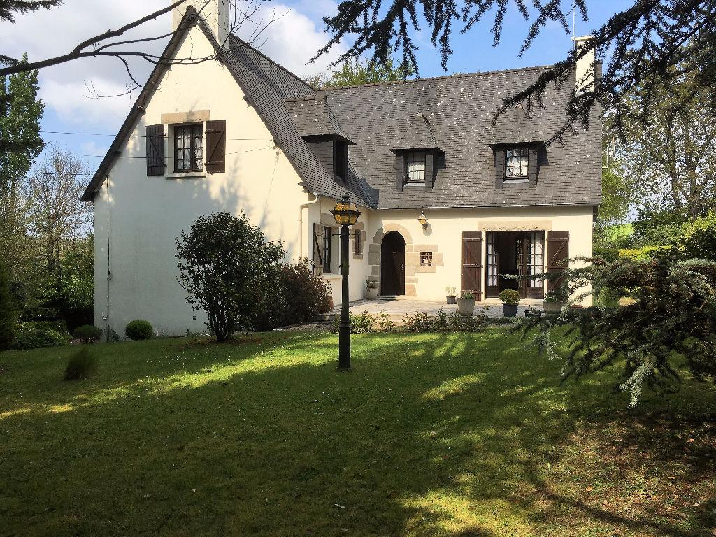 Maison Plougonven aux portes de MORLAIX