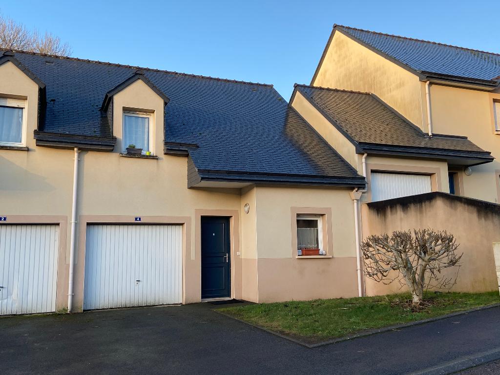 A VENDRE - Maison Morlaix 5 pièce(s) 82.92 m2